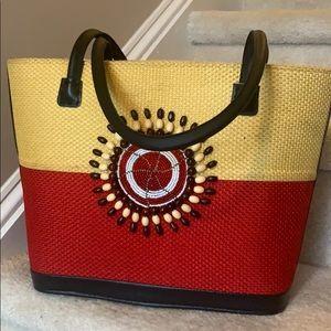 Handbags - Handmade Handbag